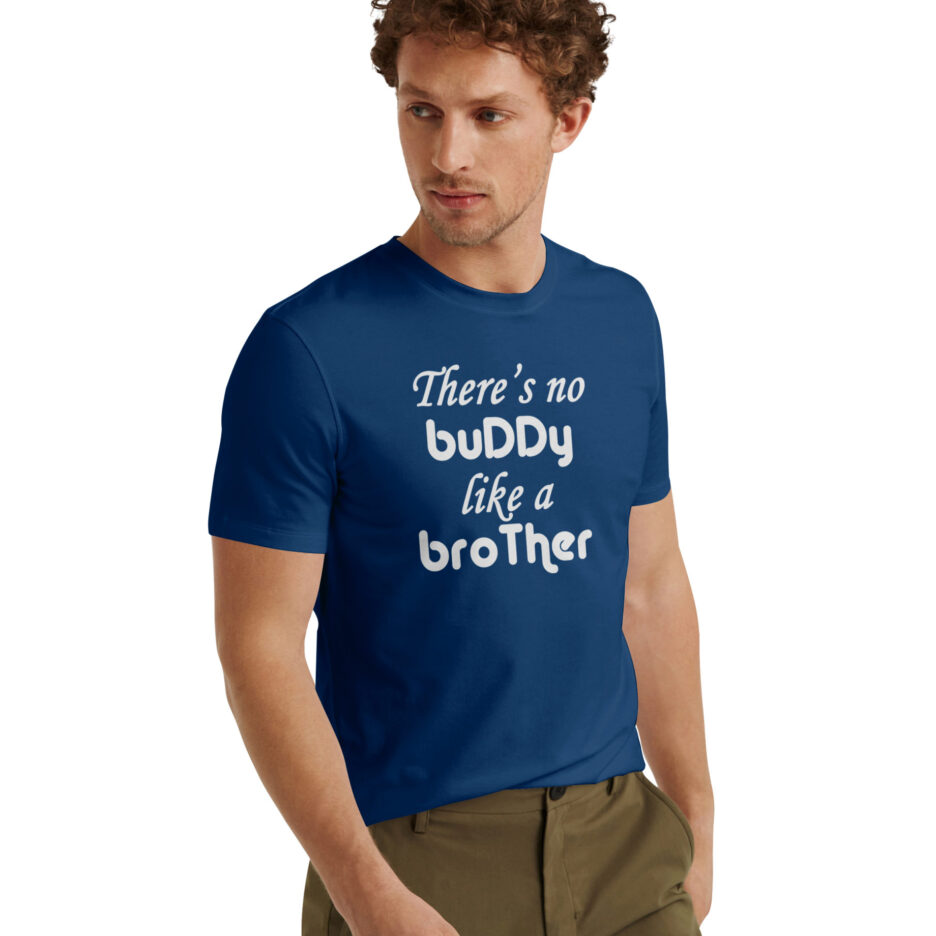 Nobody Like Brother